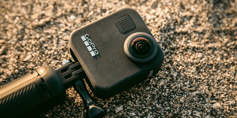 Cámara 360 para fotos