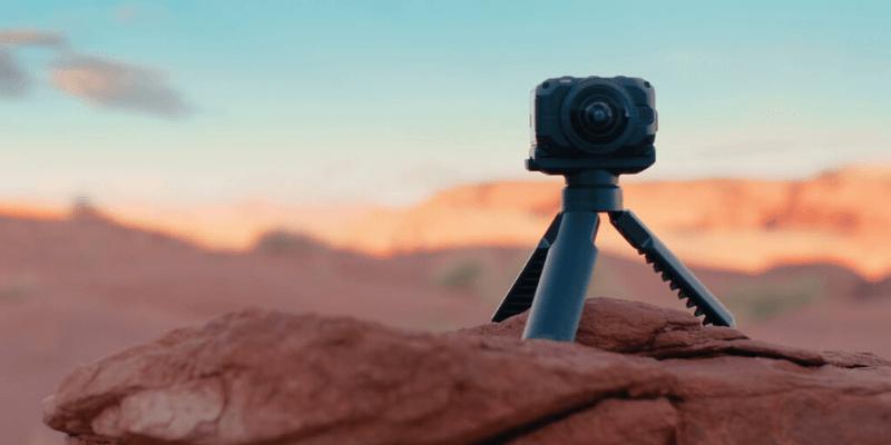 360 camera iphone