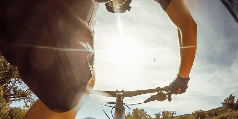 GoPro Bike Mounts