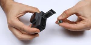 GoPro Memory Card