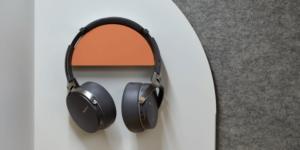 Headphones for Video Editing