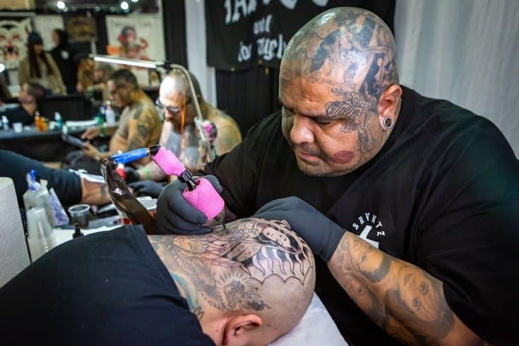 best tattoo machine i have use