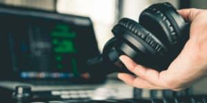 headphone for home studio