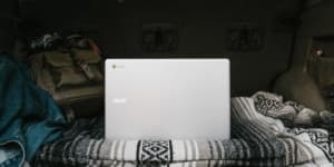 laptop for movies