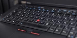 laptop for programming