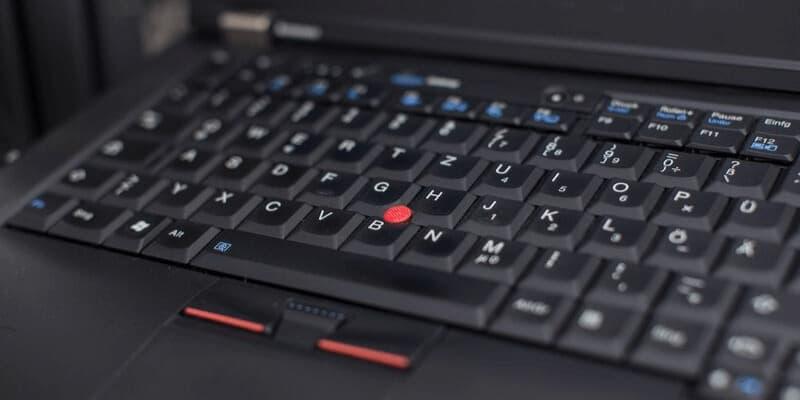 laptop para programar