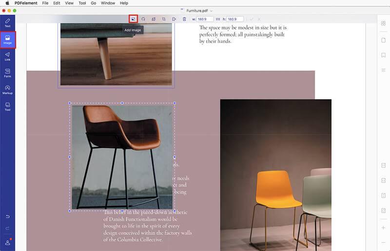 PDFelement para Mac