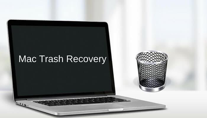 Mac Trash Recovery