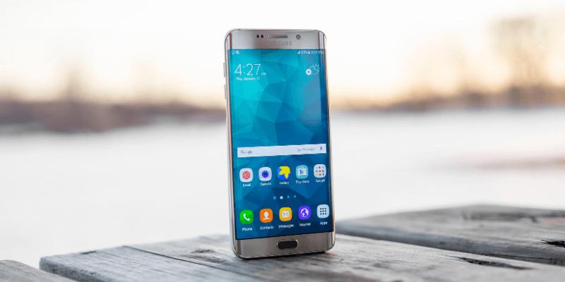 teléfono Samsung lento