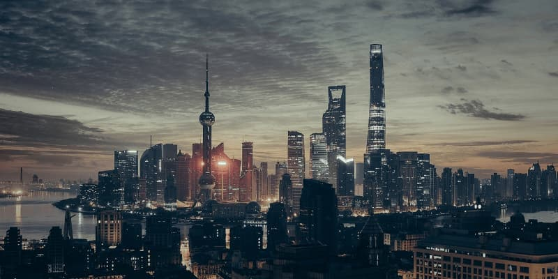 VPN services for China